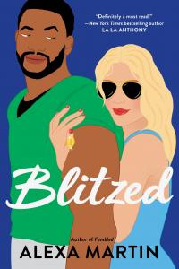 Blitzed (The Playbook #3)