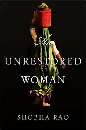 An Unrestored Woman: Stories