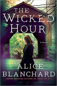 The Wicked Hour:  A Natalie Lockhart Novel (book two)