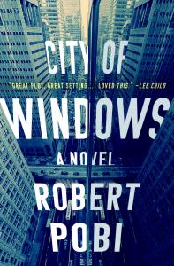 City of Windows (Lucas Page, Volume 1)