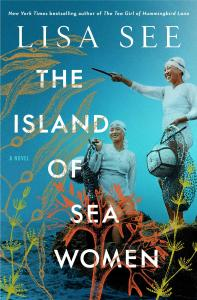 The Island of Sea Women: A Novel